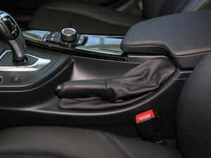 2017款320Li xDrive 时尚型 驻车制动器