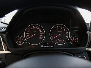 2017款320Li xDrive 时尚型 仪表
