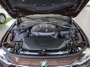 2017款320Li xDrive 时尚型 发动机