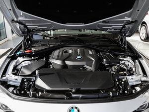 2017款320Li 豪华设计套装 发动机