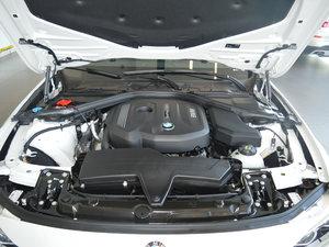 2017款318Li 时尚型 发动机