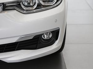 2017款320Li xDrive 时尚型 雾灯