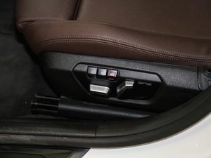 2017款320Li xDrive 时尚型 座椅调节