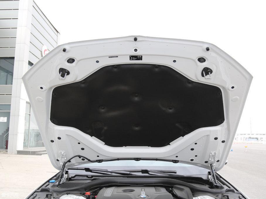 2018款宝马5系530Li xDrive M运动套装