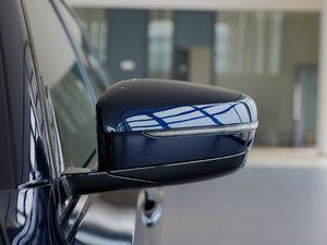 2018款530Li 领先型 M运动套装 后视镜