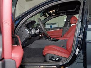 2018款530Li 领先型 M运动套装 前排空间