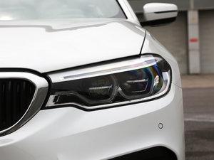 2018款530Li xDrive M运动套装 头灯