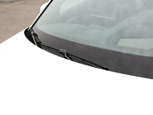 2018款530Li xDrive M运动套装 雨刷