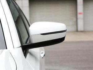 2018款530Li xDrive M运动套装 后视镜