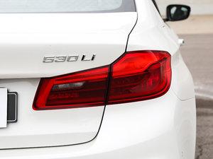 2018款530Li xDrive M运动套装 尾灯