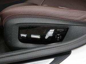 2018款530Li xDrive M运动套装 座椅调节