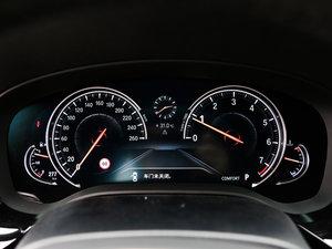 2018款530Li xDrive M运动套装 仪表