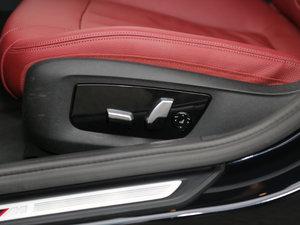 2018款530Li 领先型 M运动套装 座椅调节