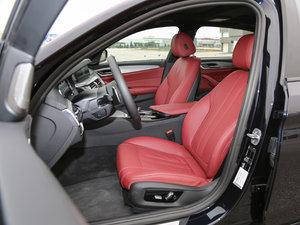 2018款530Li 领先型 M运动套装 前排座椅
