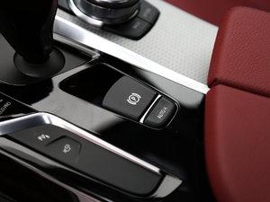 2018款530Li 领先型 M运动套装 驻车制动器