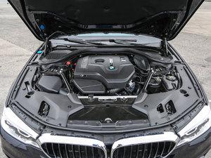 2018款530Li 领先型 M运动套装 发动机