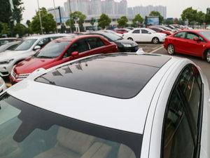 2018款530Li 领先型 M运动套装 车顶
