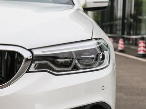 2018款530Li 领先型 M运动套装 头灯