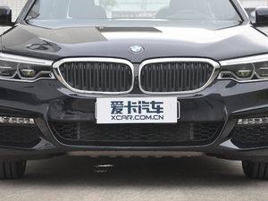 2018款530Li 尊享型 M运动套装 中网