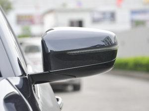 2018款530Li 尊享型 M运动套装 后视镜