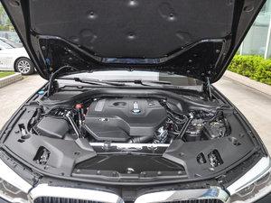 2018款530Li 尊享型 M运动套装 发动机