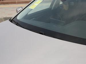 2018款530Li xDrive 豪华套装 雨刷