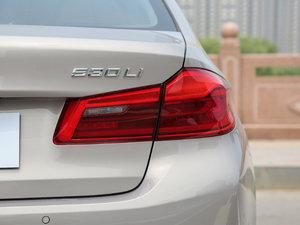 2018款530Li xDrive 豪华套装 尾灯