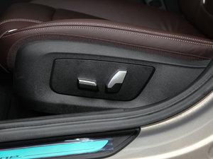 2018款530Li xDrive 豪华套装 座椅调节
