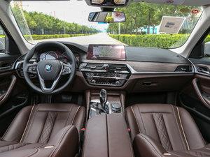 2018款530Li xDrive 豪华套装 全景内饰