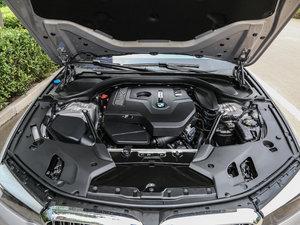 2018款530Li xDrive 豪华套装 发动机