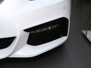 2018款530Li 尊享型 M运动套装 雾灯