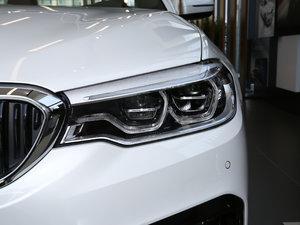 2018款530Li 尊享型 M运动套装 头灯