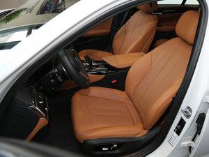 2018款530Li 尊享型 M运动套装 前排座椅