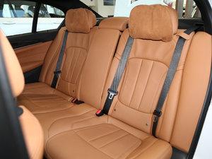 2018款530Li 尊享型 M运动套装 后排座椅