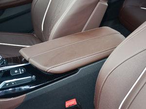2018款530Li 尊享型 豪华套装 前排中央扶手