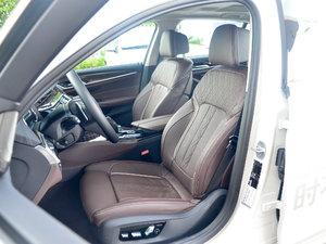 2018款530Li 尊享型 豪华套装 前排座椅