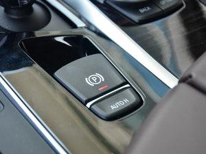 2018款530Li 尊享型 豪华套装 驻车制动器