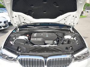 2018款530Li 尊享型 豪华套装 发动机
