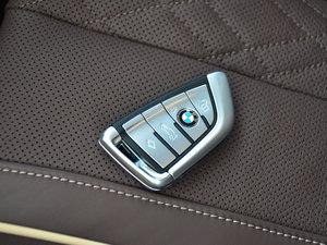 2018款530Li 尊享型 豪华套装 钥匙