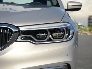 2018款530Li xDrive 豪华套装 头灯