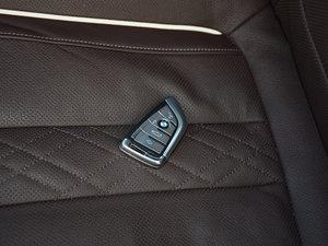 2018款530Li xDrive 豪华套装 钥匙