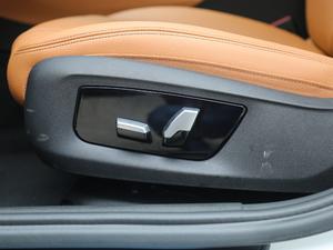 2018款530Li 尊享型 M运动套装 座椅调节