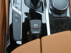 2018款530Li 尊享型 M运动套装 驻车制动器
