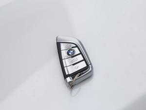 2018款530Li 尊享型 M运动套装 钥匙