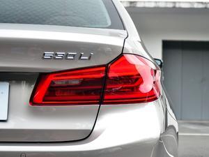 2018款530Li 领先型 豪华套装 尾灯