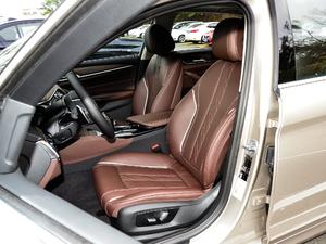 2018款530Li 领先型 豪华套装 前排座椅