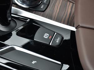 2018款530Li 领先型 豪华套装 驻车制动器