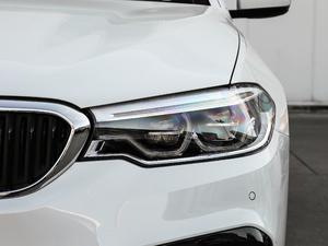 2018款改款 530Li 尊享型 M运动套装 头灯