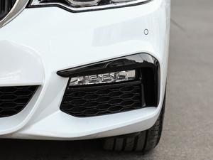 2018款改款 530Li 尊享型 M运动套装 雾灯
