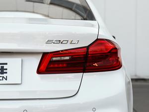 2018款改款 530Li 尊享型 M运动套装 尾灯